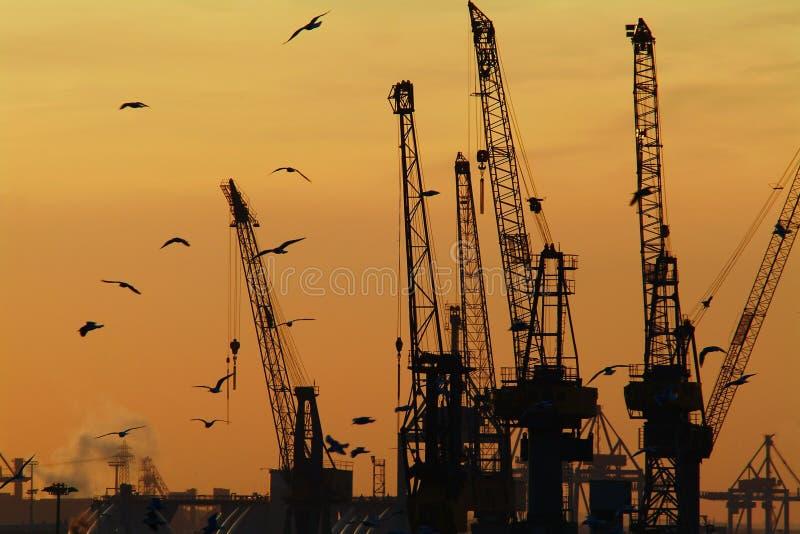 Industrie stockbild