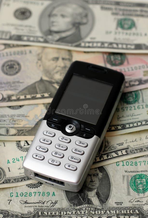 Industrie des télécommunications photos libres de droits
