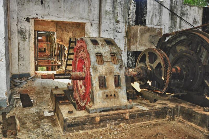 Industrie minière photos libres de droits