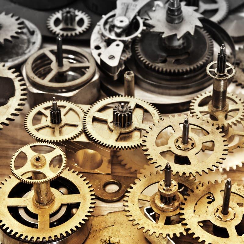 Industrieel Concept stock fotografie