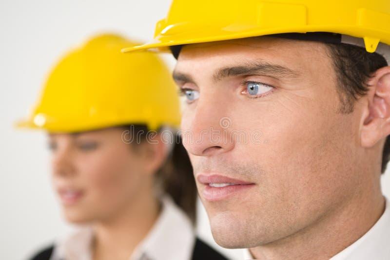 Industrieel Vennootschap stock afbeelding