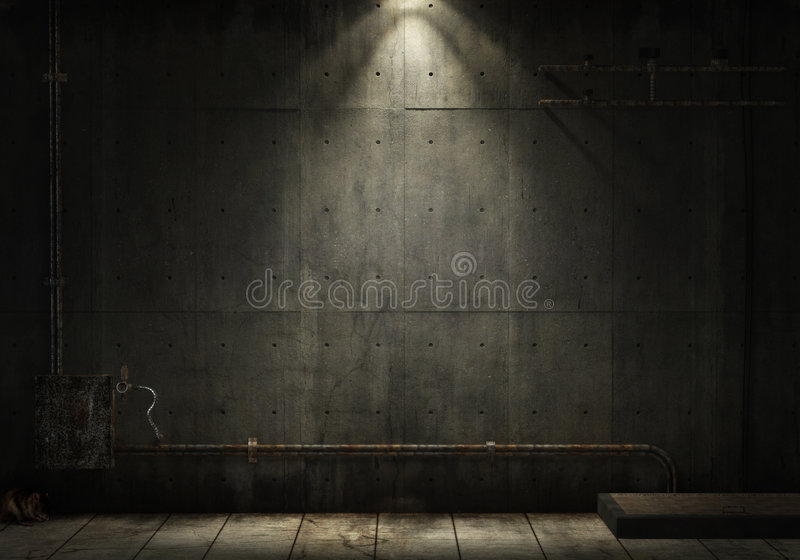 industriell bakgrundsgrunge arkivfoto