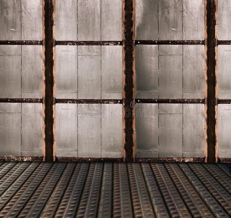 industriell interior fotografering för bildbyråer