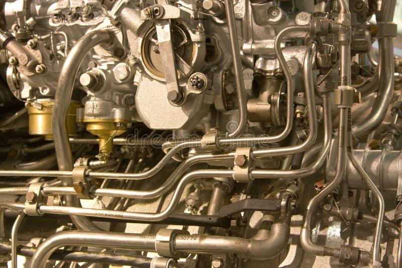 industriell metall för bakgrund fotografering för bildbyråer