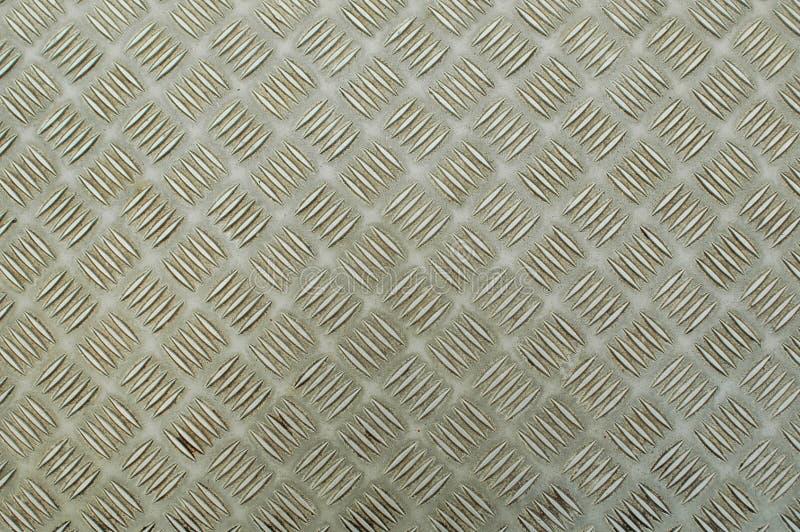 industriell metall för bakgrund arkivfoto