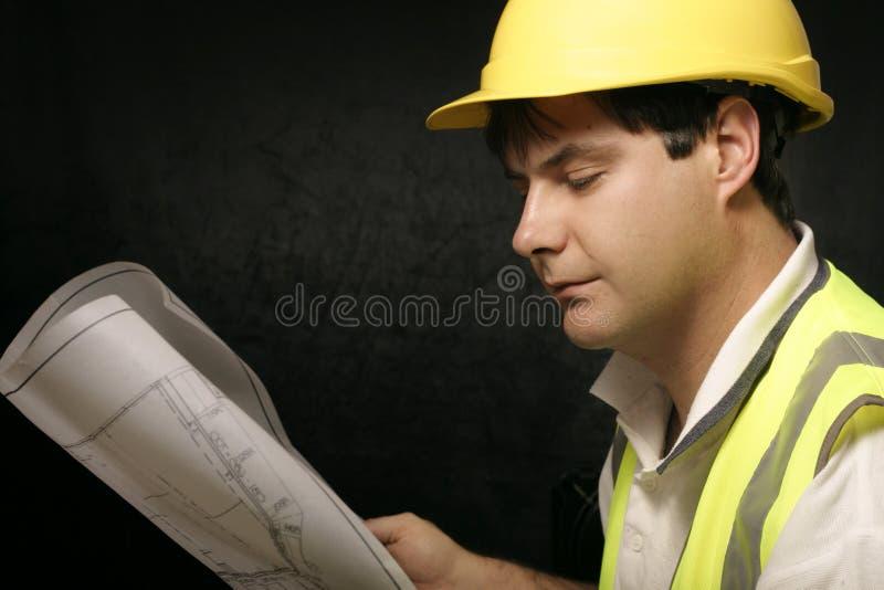 Download Industriell planläggning fotografering för bildbyråer. Bild av kommersiellt - 229731