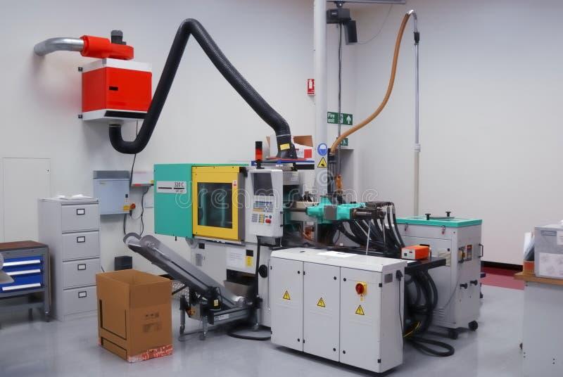 Industrielle Ausrüstung lizenzfreie stockbilder