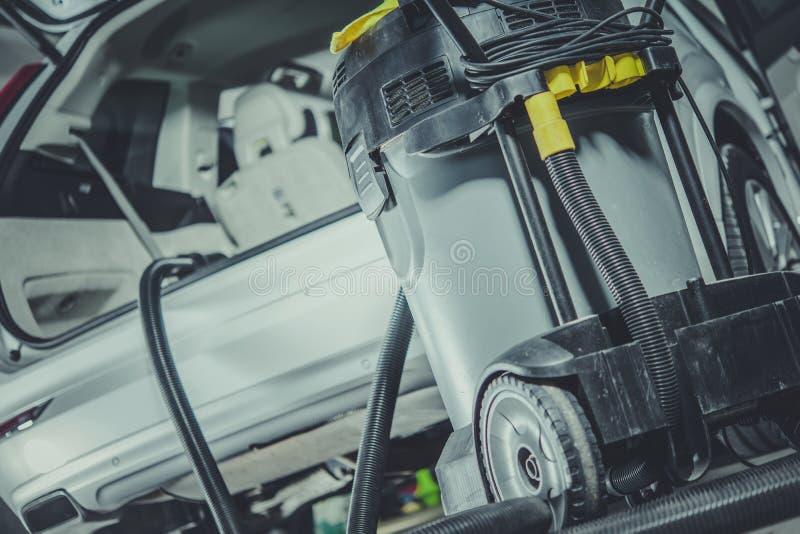 Industrielles Grad-Vakuum stockfotografie
