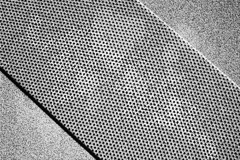 Industriellt raster texturerad abstrakt bakgrund arkivfoto