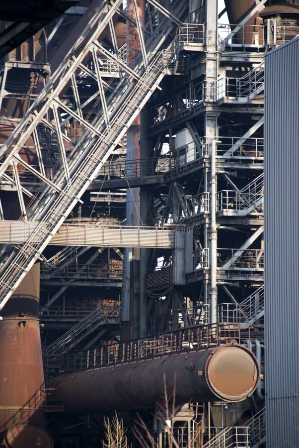 Industriesonderkommando lizenzfreies stockfoto