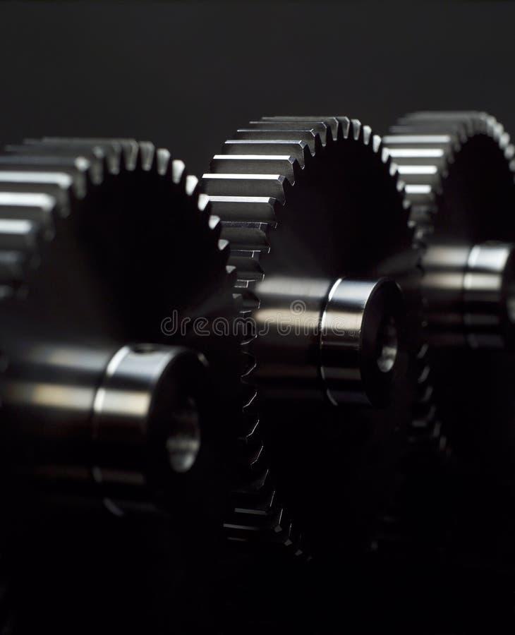 Industrihjul fotografering för bildbyråer