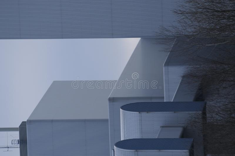 Download Industry 085 stock photo. Image of industrial, hall, building - 5174948