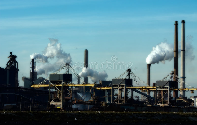 Industry stock images