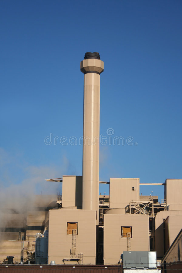 Industry royalty free stock photography
