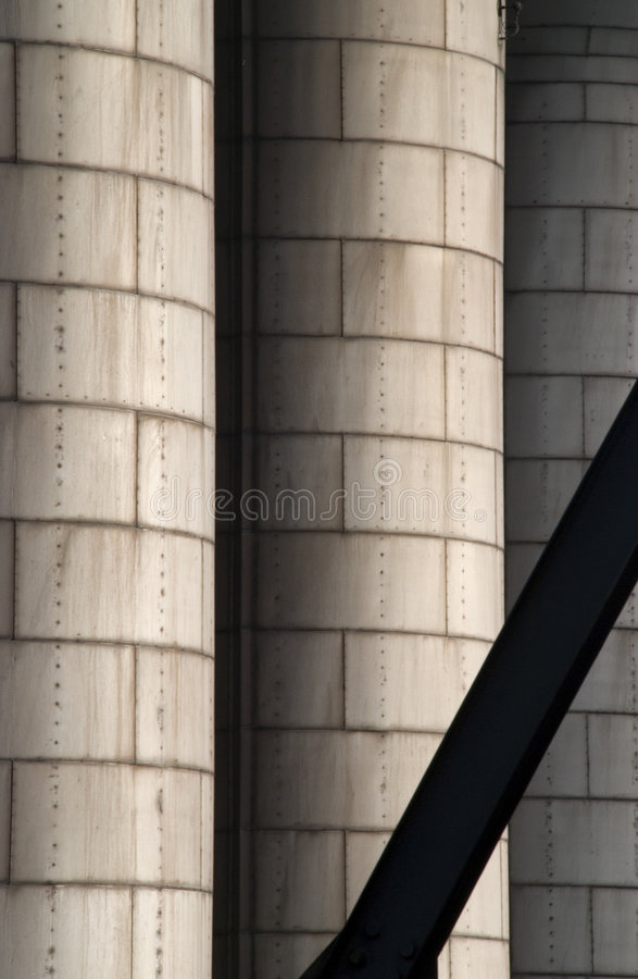 Download Industry detail stock photo. Image of iron, building, purge - 4946644