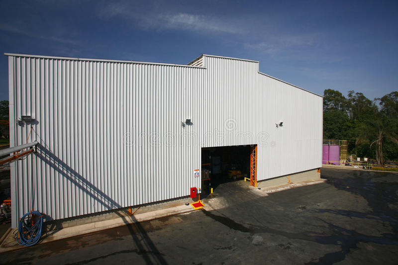 Download Industry storage stock image. Image of garage, structure - 29213615