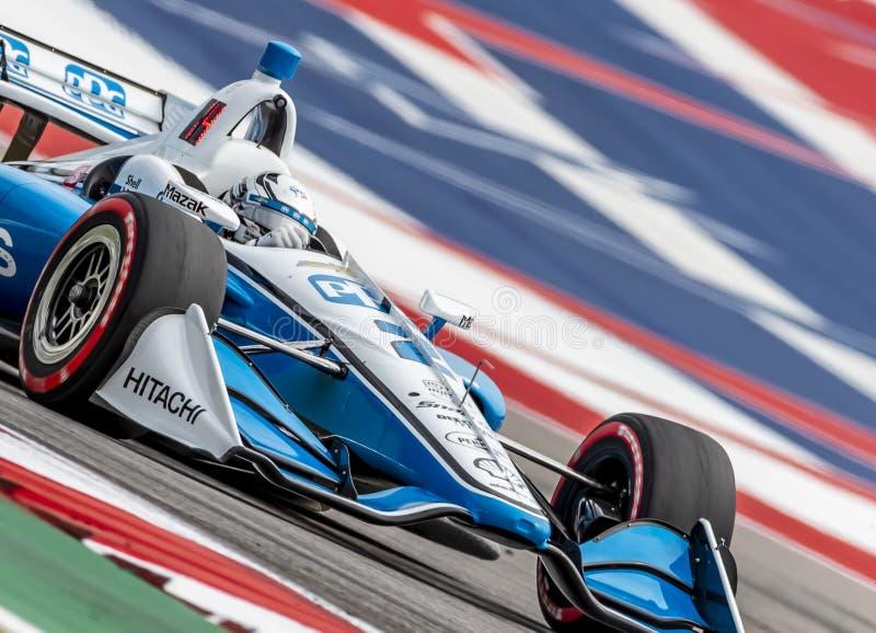 IndyCar: Klassiker för mars 22 INDYCAR royaltyfri fotografi