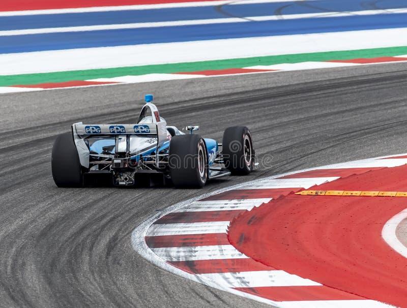 IndyCar: Klassiker för mars 23 INDYCAR arkivbild