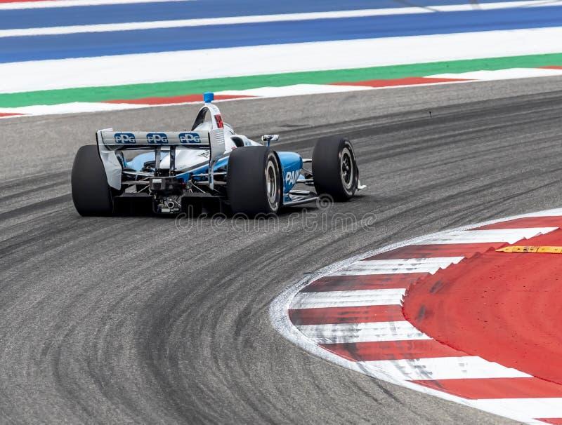 IndyCar: Klassiker för mars 23 INDYCAR royaltyfri fotografi