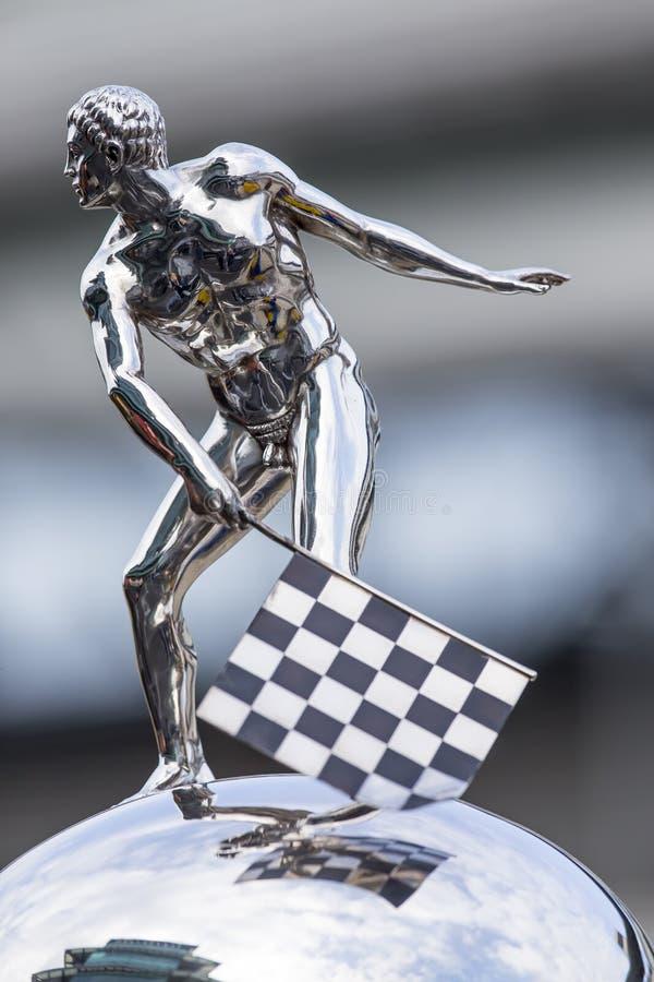 IndyCar: Am 17. Mai Indianapolis 500 stockfotos
