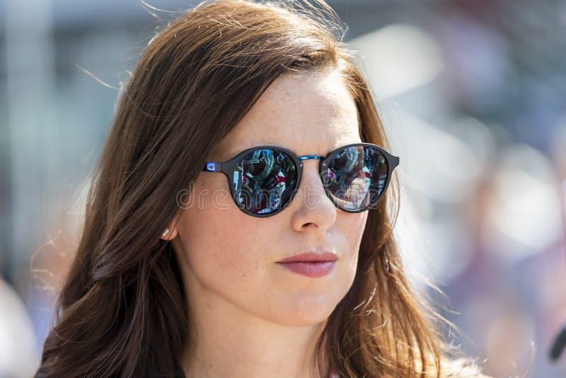 IndyCar: Am 18. Mai Indianapolis 500 stockbilder
