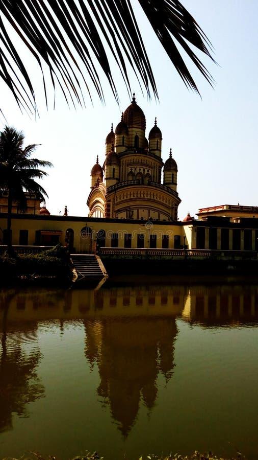 indyjska świątyni fotografia royalty free
