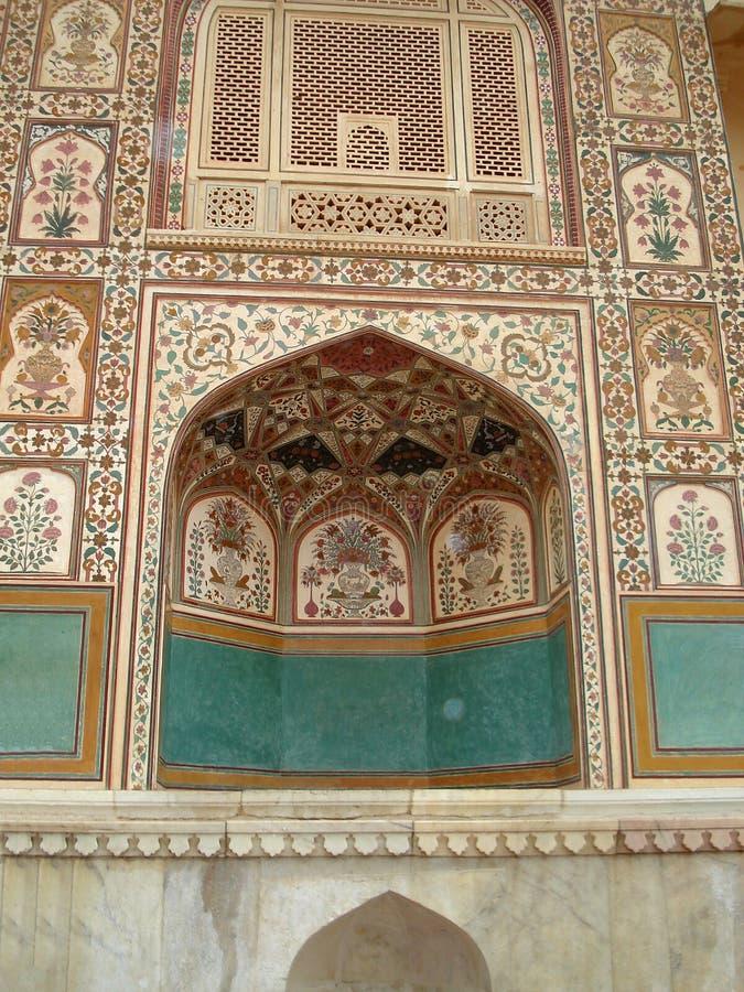 indyjski pałac obrazy royalty free