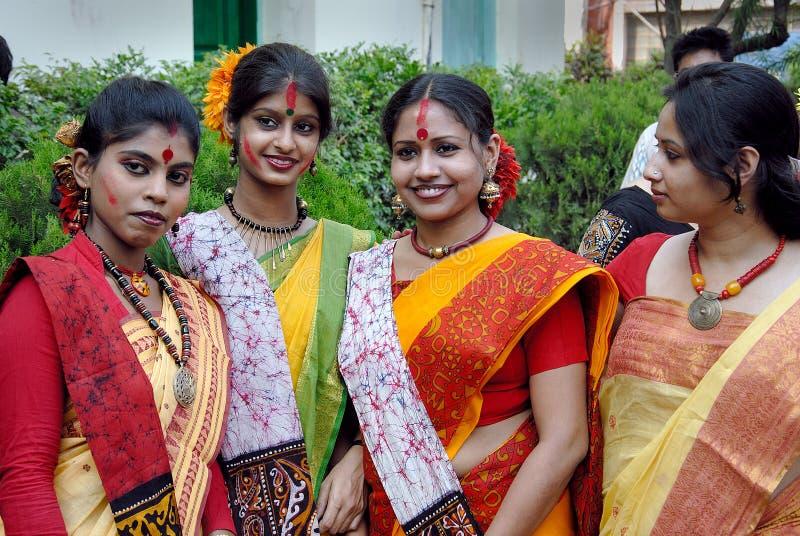 indyjskie kobiety zdjęcia stock