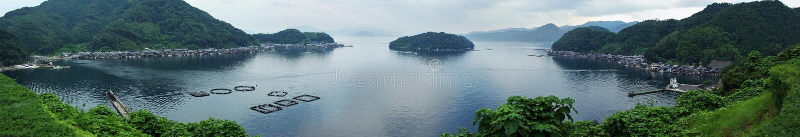 Download Ine Bay in Kyoto, Japan stock image. Image of water, edge - 27450133