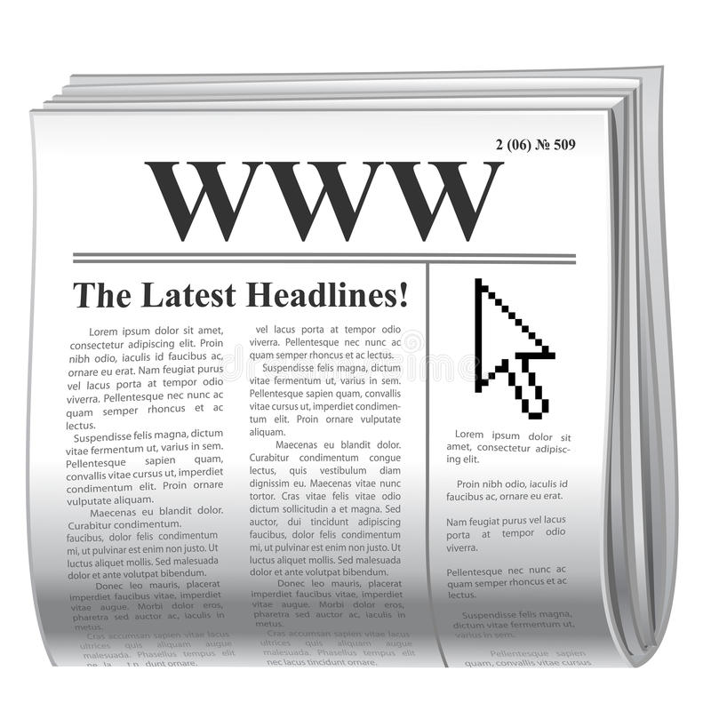 inet ειδήσεις απεικόνιση αποθεμάτων
