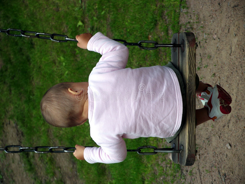Infância fotografia de stock
