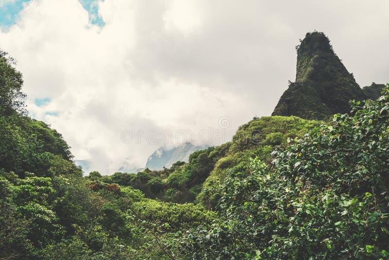 Maui royalty free stock photography