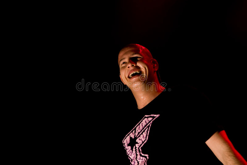 Download Infected Mushroom In Concert Editorial Stock Photo - Image: 6954068