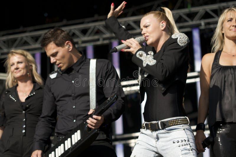 Download Infernal editorial photo. Image of rock, concert, aalborg - 10219031