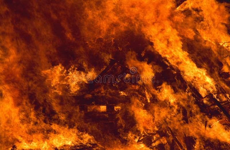 Inferno stock photos