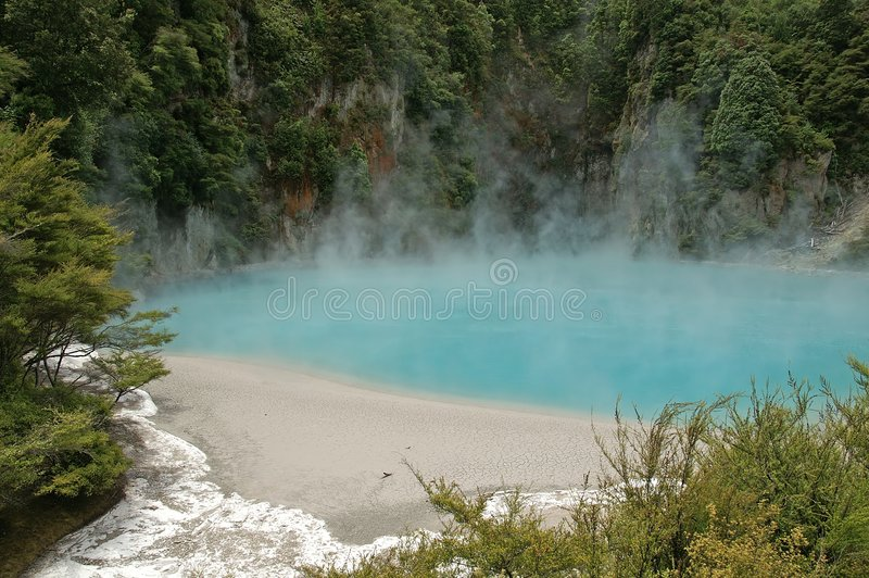 Download Inferno Crater Stock Photo - Image: 2769370