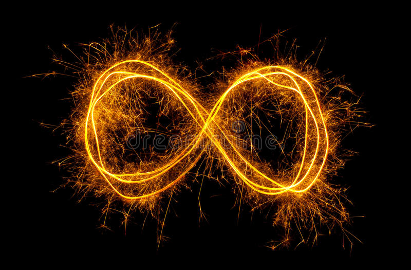 Download Infinity symbol stock photo. Image of concept, abstract - 37380794