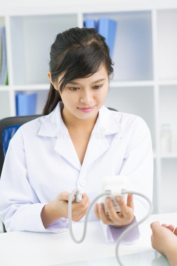 Infirmière photos stock