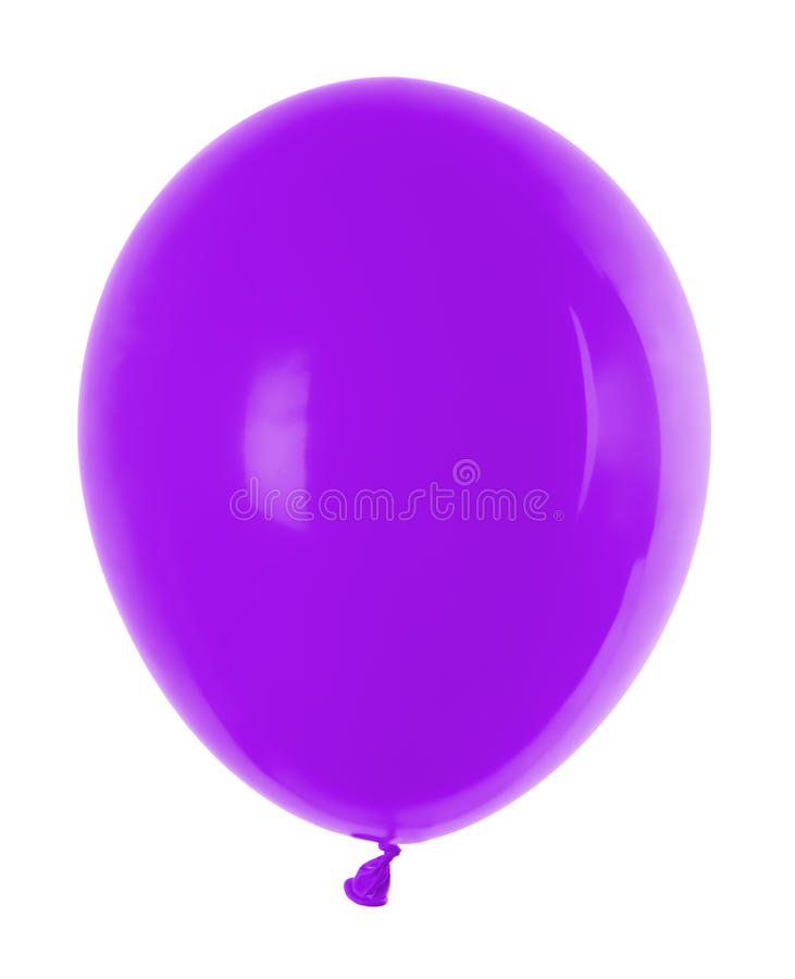 Inflatable balloon royalty free stock image
