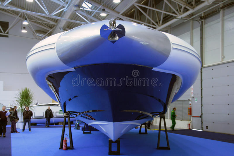 Download Inflatable boat editorial stock image. Image of carpet - 23460589