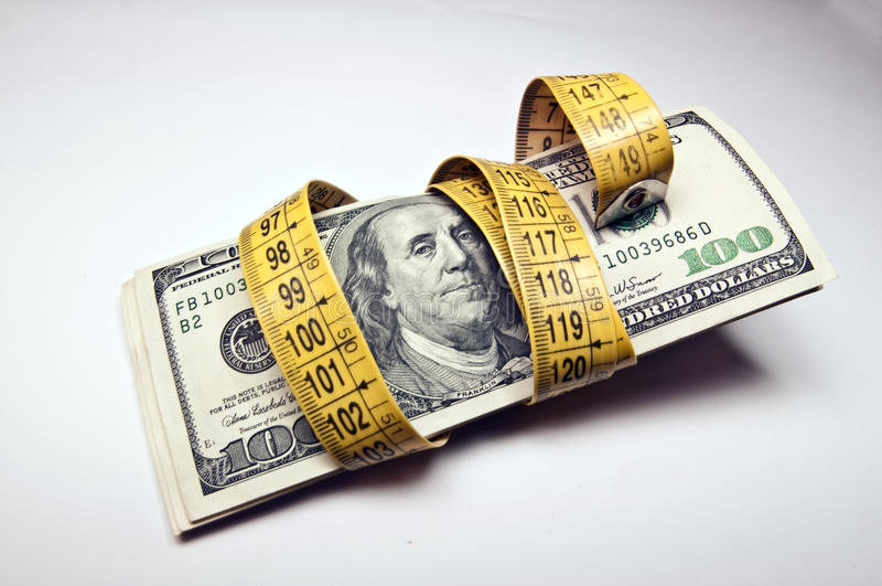 Inflatie royalty-vrije stock foto's