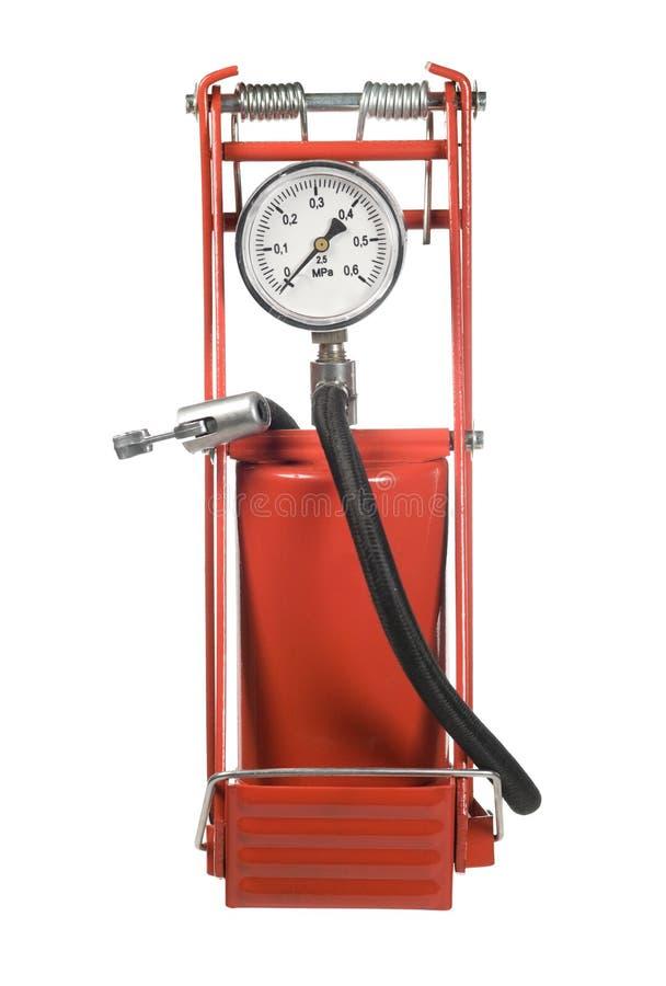 Download Inflator stock photo. Image of circle, gauge, mechanical - 13501792