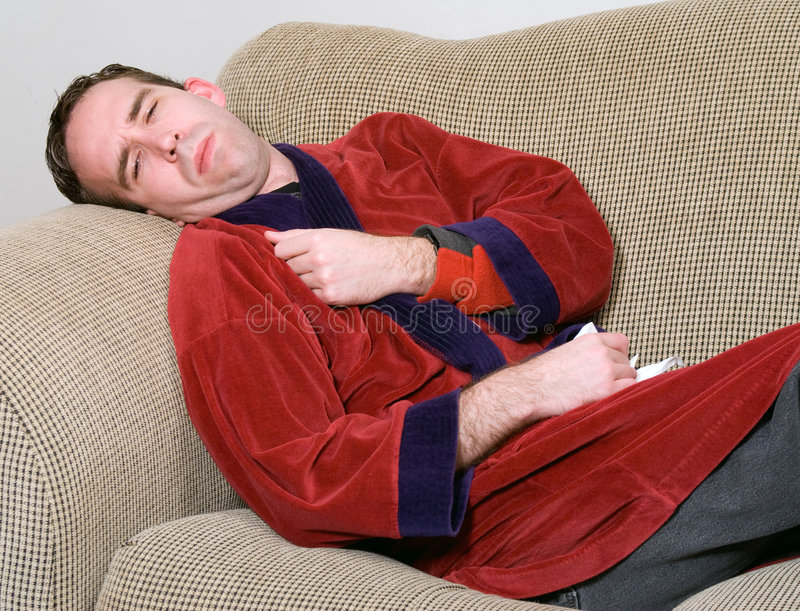 Download Influenza stock photo. Image of sickness, rest, exhausted - 4722012