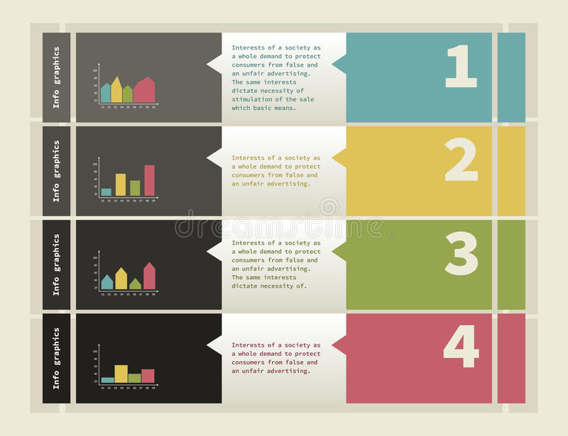 Download Info Graphics3 Royalty Free Stock Photography - Image: 34237917