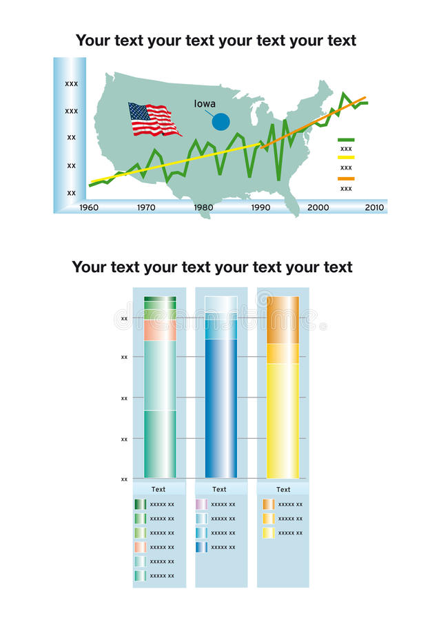 Bar Chart Template. Below The Chart Is A Scroll Bar Control Chart