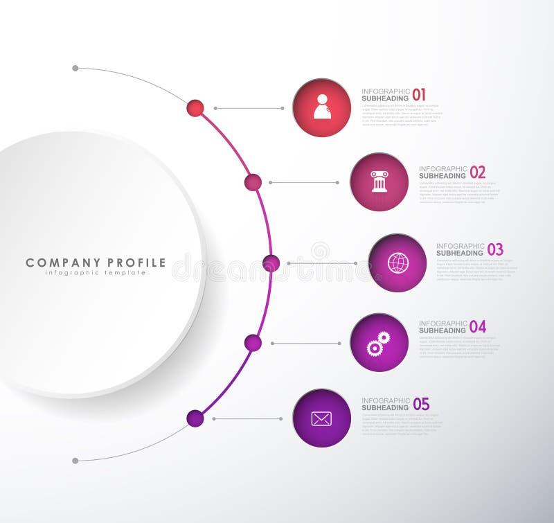 Infographic colorful milestones time line vector template. Infographic colorful milestones time line vector template with icons vector illustration