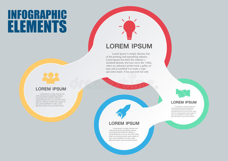 Infographic design vector illustration