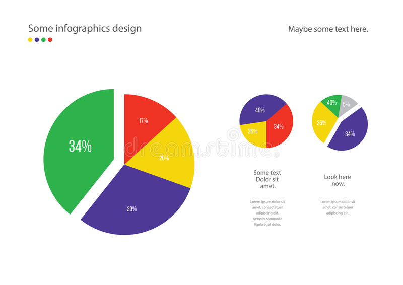 Infographic round diagram design useful for presentation web download infographic round diagram design useful for presentation web design or advertisement stock ccuart Images