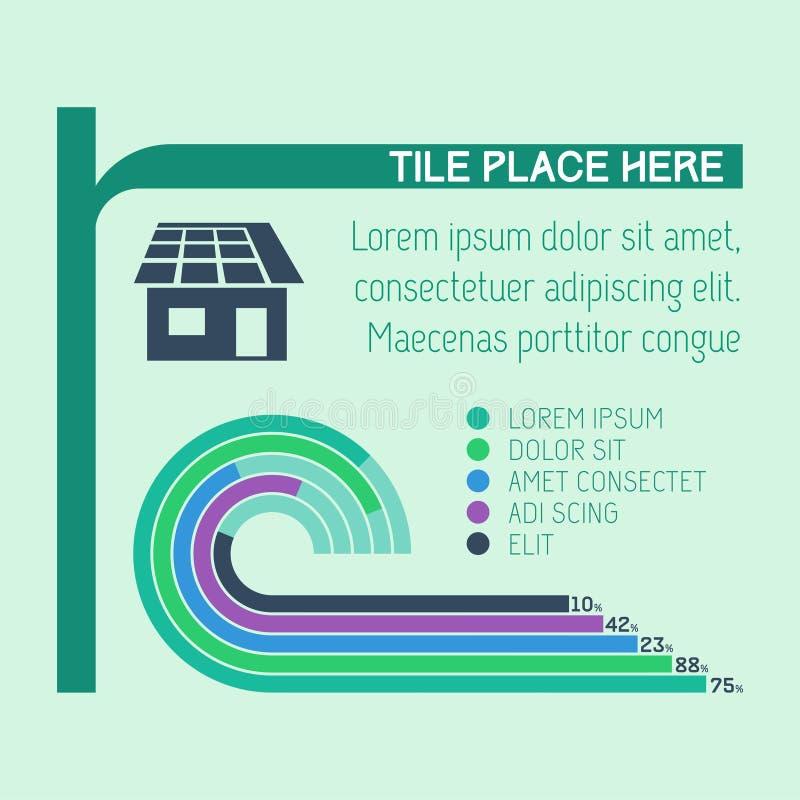 Download Infographicelementen. vector illustratie. Illustratie bestaande uit apparatuur - 39100131