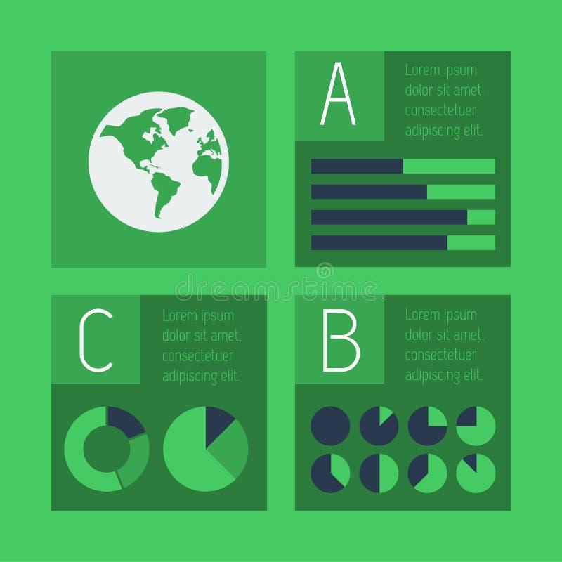 Download Infographicelementen. vector illustratie. Illustratie bestaande uit teken - 39101365